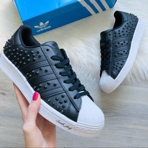 NWT Adidas Superstar Women's Shoes